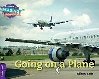 Going on a Plane Purple Band - Cambridge Reading Adventures (Paperback)