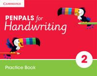 Penpals for Handwriting Year 2 Practice Book - Penpals for Handwriting (Paperback)