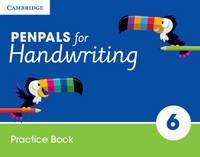 Penpals for Handwriting Year 6 Practice Book - Penpals for Handwriting (Paperback)