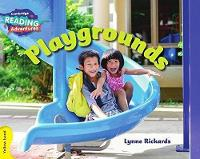 Playgrounds Yellow Band - Cambridge Reading Adventures (Paperback)