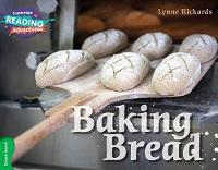 Baking Bread Green Band - Cambridge Reading Adventures (Paperback)