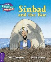 Sinbad and the Roc Purple Band - Cambridge Reading Adventures (Paperback)