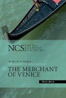 The New Cambridge Shakespeare: The Merchant of Venice (Paperback)