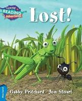 Lost! Blue Band - Cambridge Reading Adventures (Paperback)