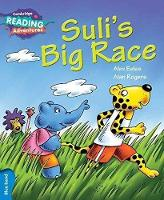 Suli's Big Race Blue Band - Cambridge Reading Adventures (Paperback)