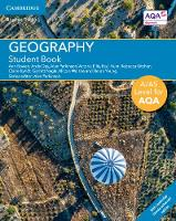 A/AS Level Geography for AQA Student Book with Cambridge Elevate Enhanced Edition (2 Years) - A Level (AS) Geography for AQA