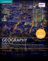 GCSE Geography for AQA Student Book - GCSE Geography for AQA (Paperback)