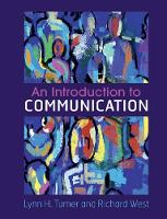 An Introduction to Communication (Paperback)