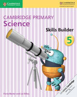 Cambridge Primary Science: Cambridge Primary Science Skills Builder 5 (Paperback)