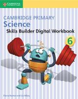 Cambridge Primary Science: Cambridge Primary Science Skills Builder 6 (Paperback)