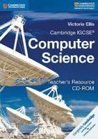 Cambridge IGCSE (R) and O Level Computer Science Teacher's Resource CD-ROM - Cambridge International IGCSE (CD-ROM)