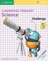 Cambridge Primary Science: Cambridge Primary Science Challenge 5 (Paperback)