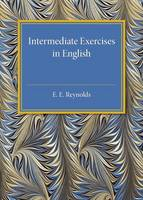 Intermediate Exercises in English (Paperback)