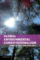 Global Environmental Constitutionalism (Paperback)