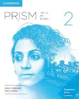 Prism: Prism Level 2 Student's Book with Online Workbook Listening and Speaking