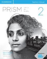 Prism: Prism Level 2 Teacher's Manual Listening and Speaking (Paperback)