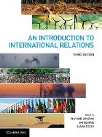 An Introduction to International Relations (Paperback)