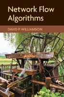 Network Flow Algorithms (Paperback)
