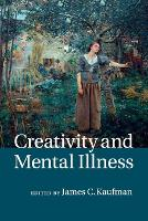 Creativity and Mental Illness (Paperback)