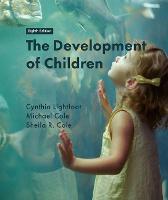 The Development of Children (Hardback)