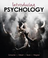 Introducing Psychology (Paperback)