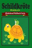 Schildkr�te Malbuch (Paperback)