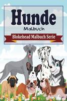 Hunde Malbuch (Paperback)