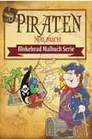 Piraten Malbuch (Paperback)