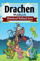 Drachen Malbuch (Paperback)