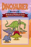 Dinosaurier Malbuch (Paperback)