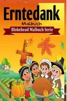 Erntedank Malbuch (Paperback)