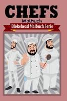 Chefs Malbuch (Paperback)