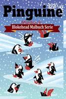Pinguine Malbuch (Paperback)