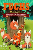 Fuchs Malbuch (Paperback)