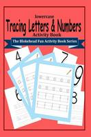 Tracing Letters and Numbers Activity Book (Paperback)