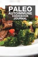 Paleo Autoimmune Cookbook Journal (Paperback)