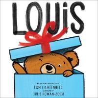 Louis (Hardback)