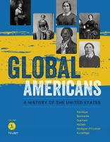 Global Americans, Volume 1 (Paperback)