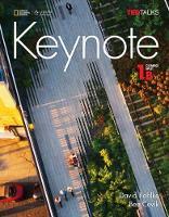 Keynote 1B: Combo Split (Paperback)