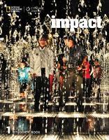 Impact 1 (British English) (Paperback)
