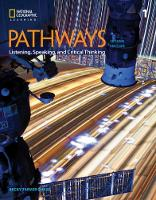 Pathways: Listening, Speaking, and Critical Thinking 1 (Paperback)