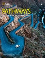 Pathways: Listening, Speaking, and Critical Thinking 2 (Paperback)