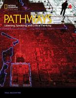 Pathways: Listening, Speaking, and Critical Thinking 4 (Paperback)