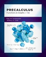 Precalculus: Functions and Graphs (Hardback)