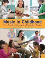 Music in Childhood Enhanced: From Preschool through the Elementary Grades, Spiral bound Version (Spiral bound)