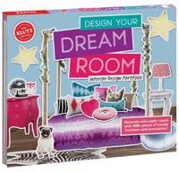 Create Your Dream Room - Klutz