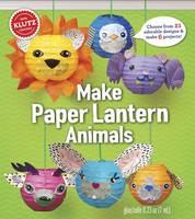 Paper Lantern Animals - Klutz
