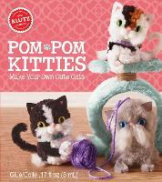 Pom-Pom Kitties - Klutz