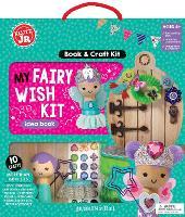 Klutz Junior: My Fairy Wish Kit - Klutz