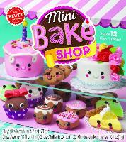 Mini Bake Shop - Klutz